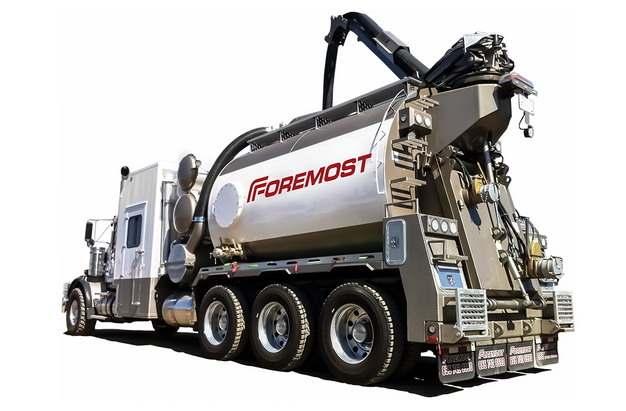 自卸功能槽罐车油罐车危险品运输卡车特种运输车510591png图片素材