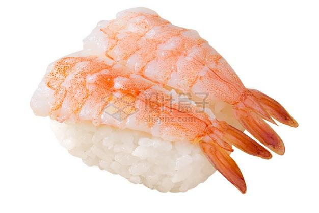 熟虾寿司日式料理674393png图片素材 生活素材-第1张