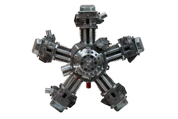 发动机汽缸结构图4338080png图片素材