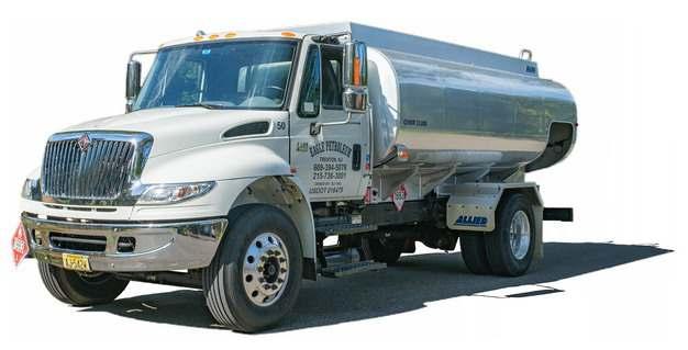 槽罐车油罐车危险品运输卡车416211png图片素材