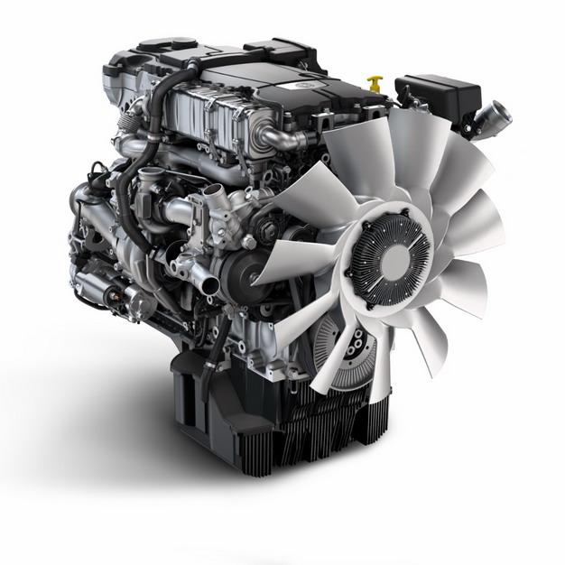 汽车发动机分解图5789822png图片素材