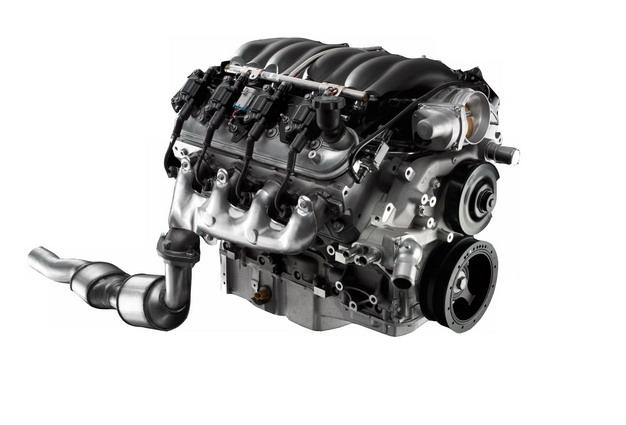 汽车发动机结构图9358686png图片素材 工业农业-第1张
