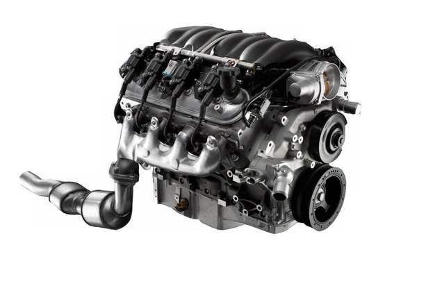 汽车发动机结构图9358686png图片素材