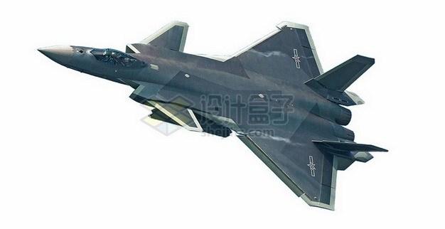 中国空军歼20战斗2579032png免抠图片素材 军事科幻-第1张