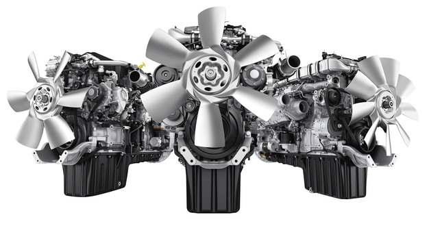 3台柴油发动机2085793png图片素材
