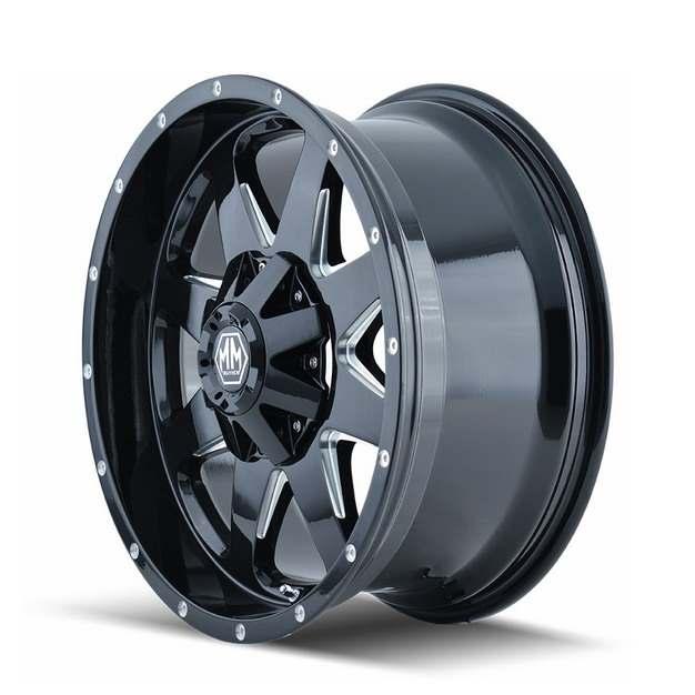 高清汽车轮毂配件308836png图片素材