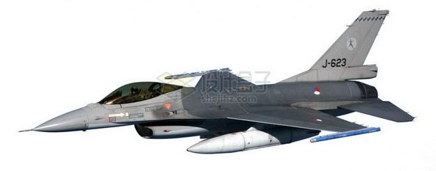 F16战斗机332435png免抠图片素材 军事科幻-第1张