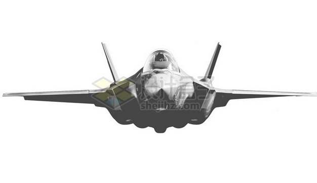 F35肥电战斗机舰载机png免抠图片素材