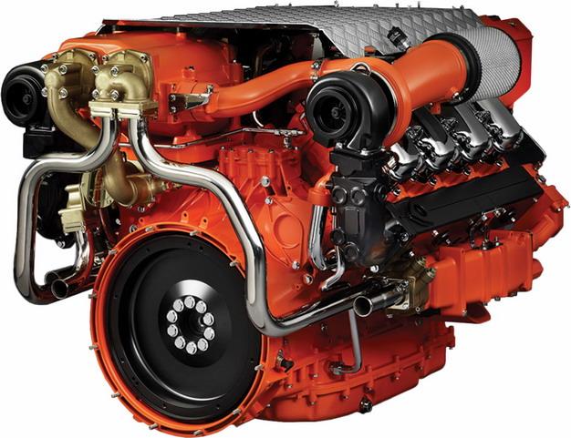 红色汽车发动机结构图8268412png图片素材 工业农业-第1张