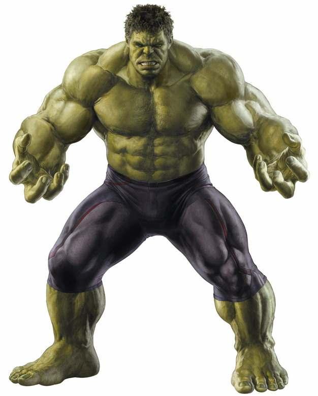 电影里的绿巨人无敌浩克789334png免抠图片素材