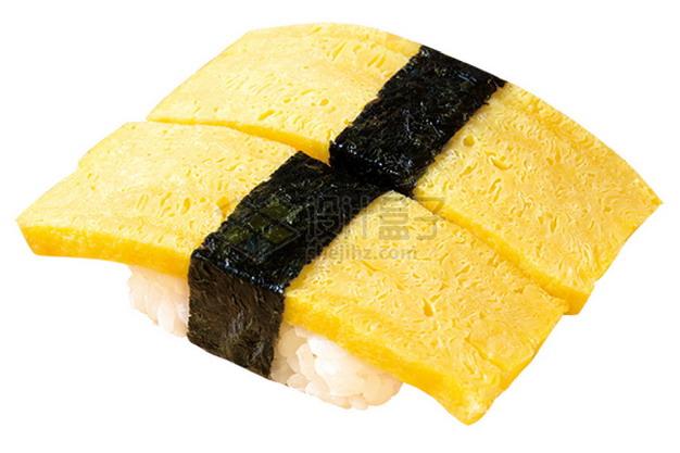 玉子烧寿司日式料理180591png图片素材 生活素材-第1张