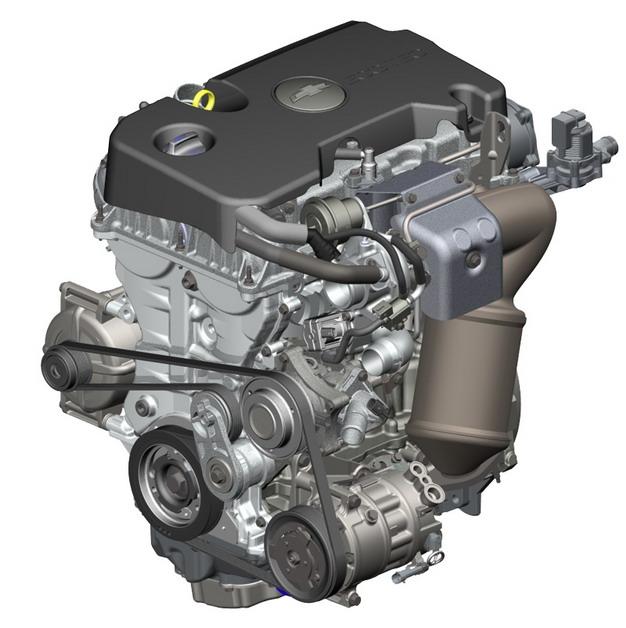 汽车发动机结构图9555872png图片素材 工业农业-第1张