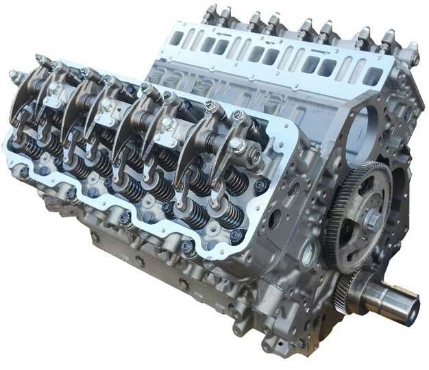拆解的汽车发动机结构图1694448png图片素材