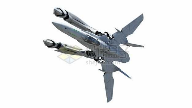 科幻风格的战斗机363907png免抠图片素材