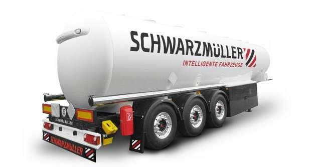 槽罐车油罐车危险品运输卡车拖车935663png图片素材