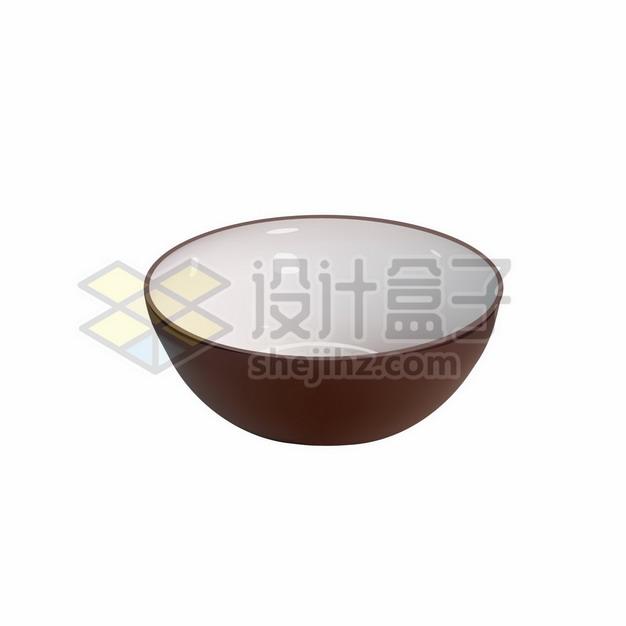 宜兴紫砂碗餐具740225png矢量图片素材 生活素材-第1张