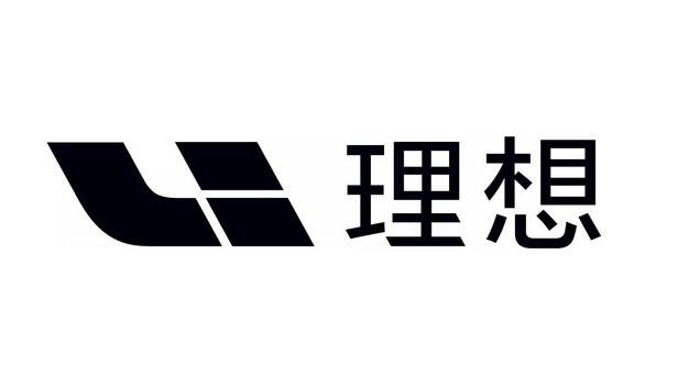 理想汽车标志logo图片免抠素材 标志LOGO-第1张