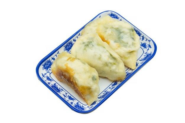 美味的煎饺水饺美食502353png图片素材 生活素材-第1张