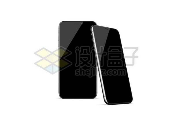 苹果iPhone手机样机347477psd/png图片素材