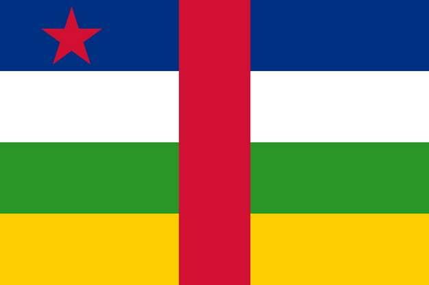 标准版中非共和国国旗图片素材