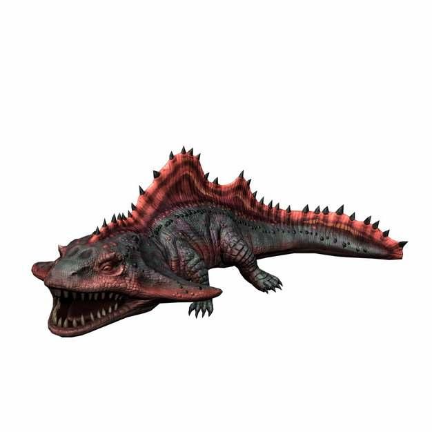 酷拉龙恐龙远古生物982965png免抠图片素材