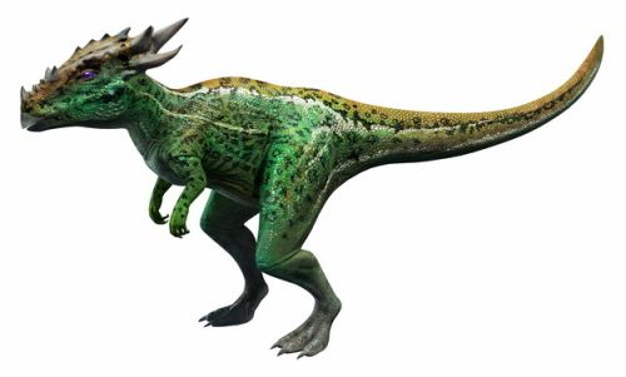 绿色植食恐龙807118png免抠图片素材