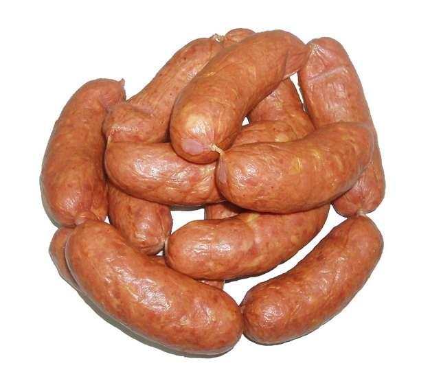 德国香肠烤肠美味美食514986png图片素材