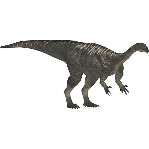 近蜥龙植食性恐龙993505png免抠图片素材