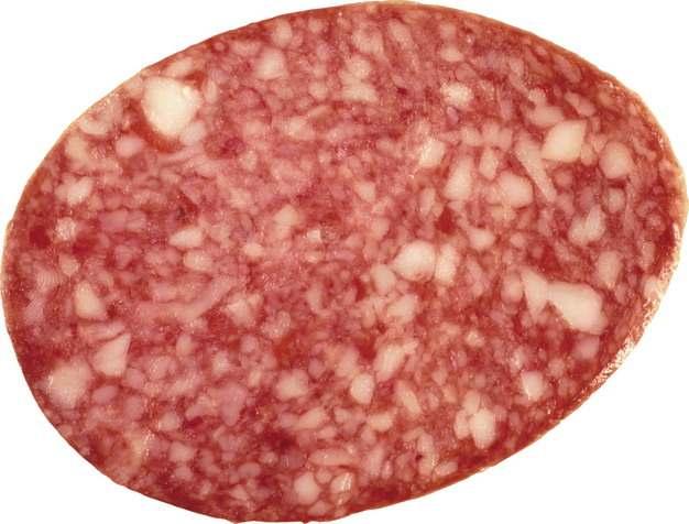 美味切片的香肠红肠腊肠美食951870png图片素材