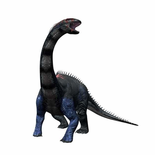 雷龙恐龙远古生物834504png免抠图片素材