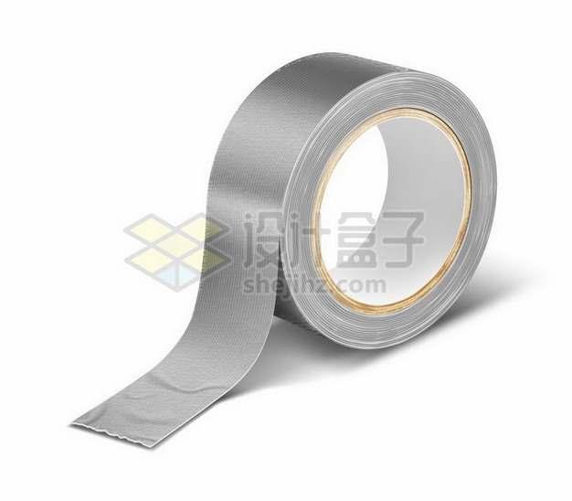 灰色的胶带纸844258png矢量图片素材