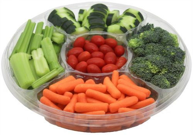 芹菜黄瓜西兰花圣女果胡萝卜蔬菜拼盘812932 png图片素材