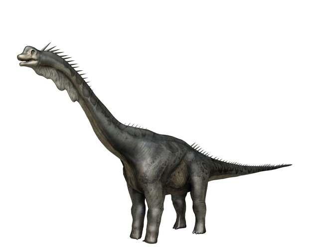 阿马加龙恐龙远古生物632967png免抠图片素材
