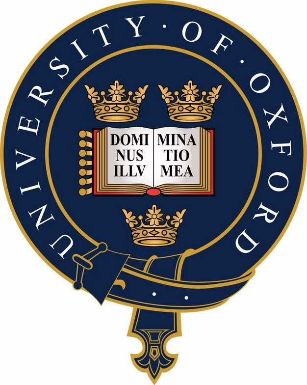 牛津大学校徽logo标志224119 png图片素材