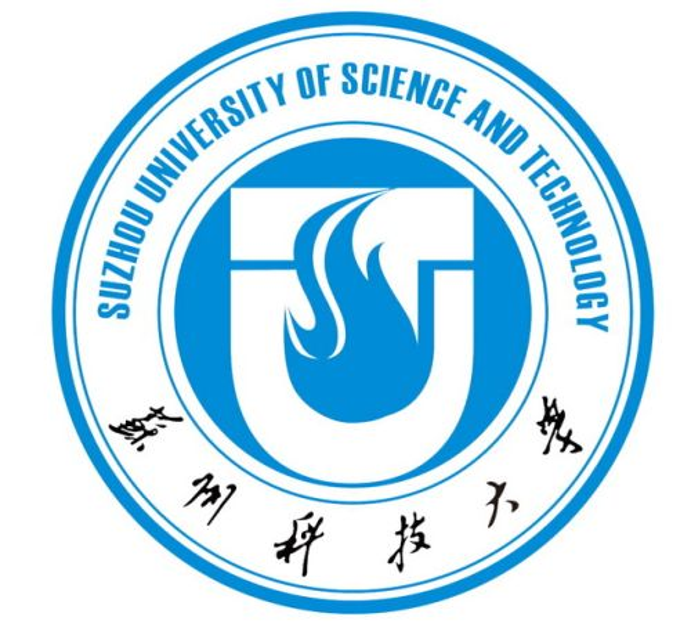 苏州科技大学校徽标志714639png免抠图片素材