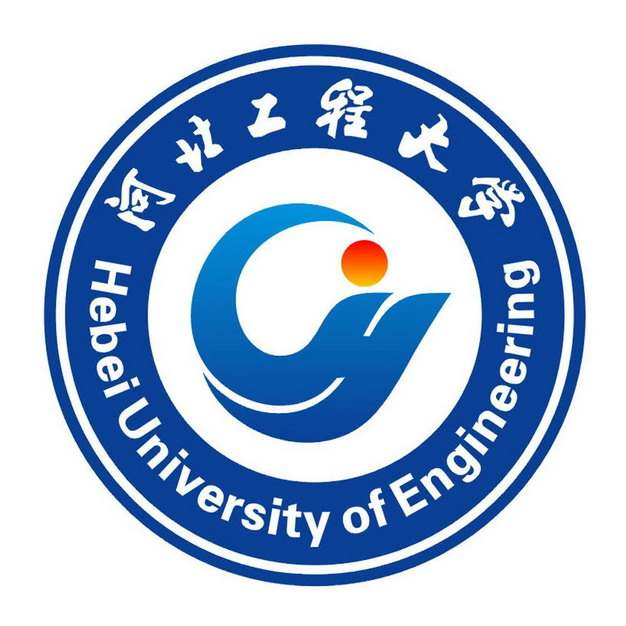 河北工程大学校徽logo标志734262 png图片素材
