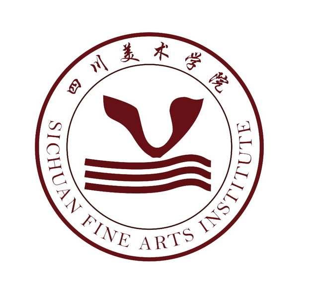 四川美术学院校徽标志598932png免抠图片素材