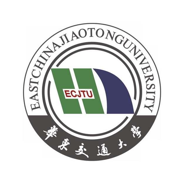 华东交通大学校徽logo标志974337 png图片素材