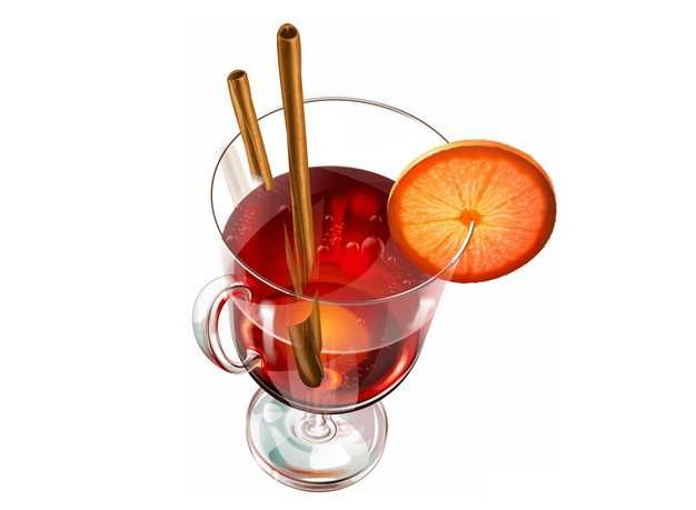 加柠檬的红茶649620png图片素材