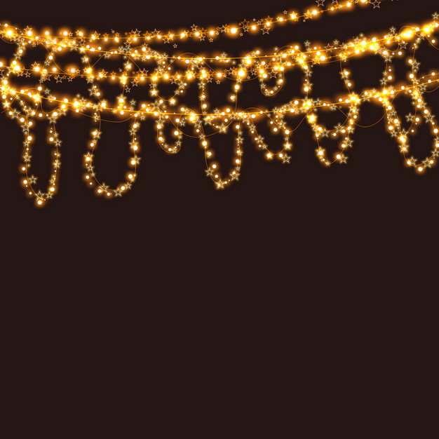 创意彩灯带发光灯光效果826579PSD免抠图片素材