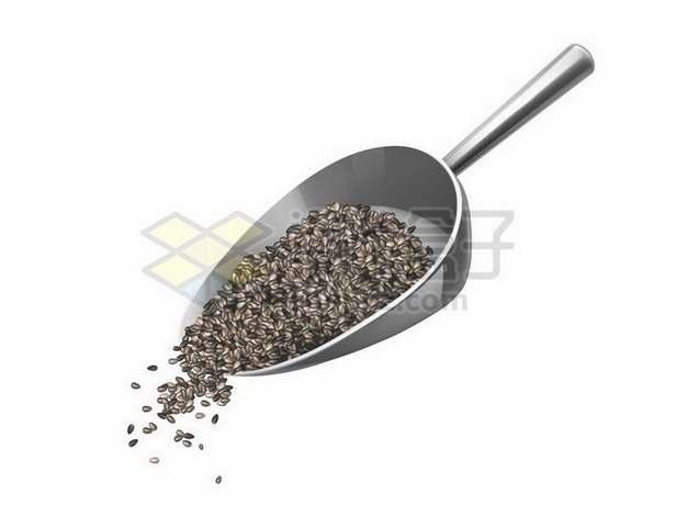 不锈钢多功能铲子冰铲食物铲米铲糖铲937360png矢量图片素材