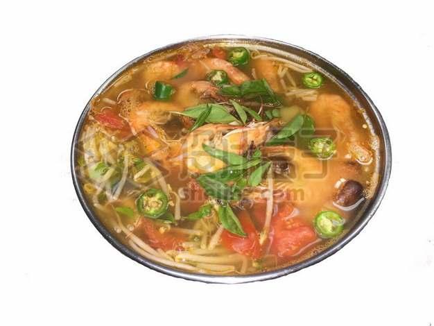 海鲜豆腐汤991745png免抠图片素材