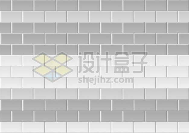 灰白色墙壁瓷砖贴图531608背景图片素材