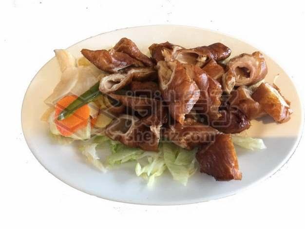 香酥猪大肠148113png免抠图片素材