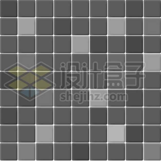 方格灰黑色瓷砖贴图860693背景图片素材