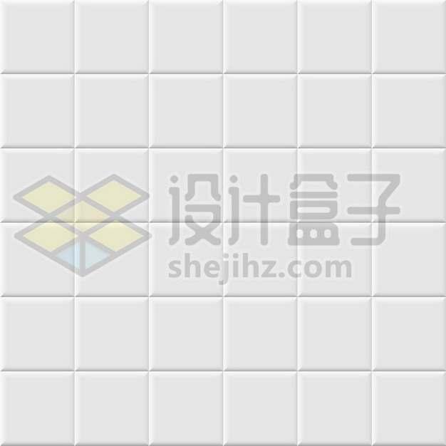 方格白色瓷砖贴图765587背景图片素材