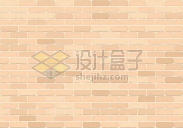 深浅不一的砖头墙背景纹理440202png免抠图片素材