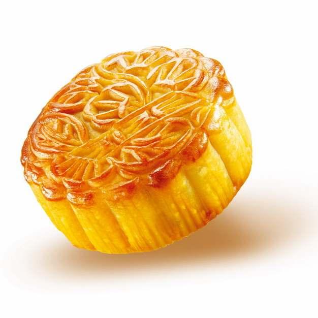一块美味的中秋节月饼264592png图片免抠素材