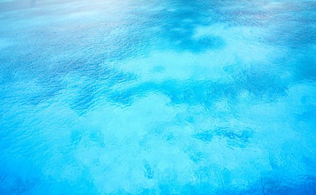 蔚蓝色的海水背景图片314461 背景-第1张