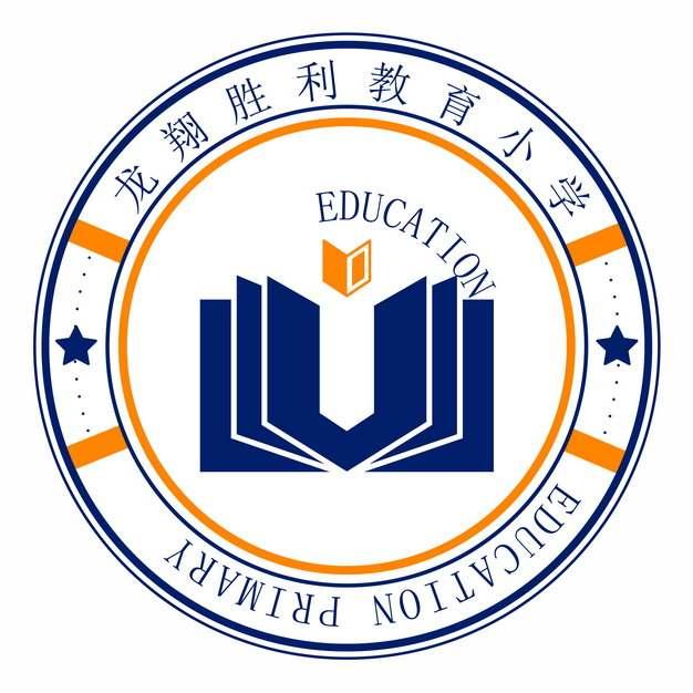 中学班级班徽校徽矢量图片素材923103